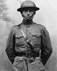 Harry S. Truman WWI